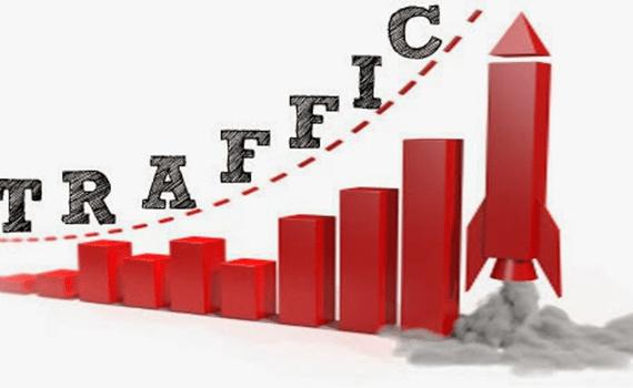 Cách tăng lượng truy cập cho website hiệu quả