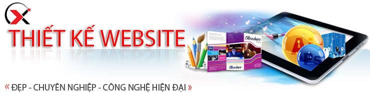Công ty thiết kế website chuyên nghiệp tại Hà Nội uy tín