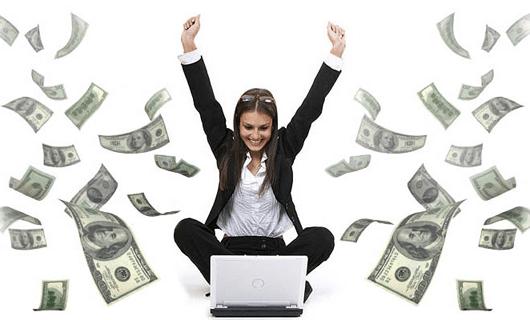 Kiếm tiền trên mạng bằng cách nào cho người mới