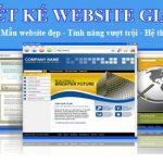 Làm trang web bất động sản thanh hóa giá rẻ