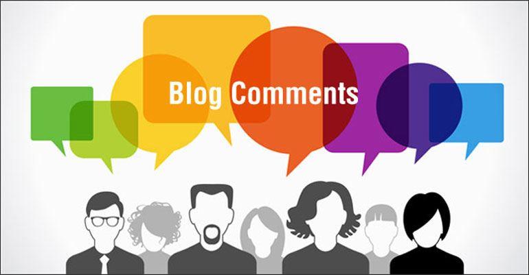 Kết quả hình ảnh cho comment blog