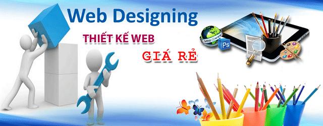Kết quả hình ảnh cho thiết kế website giá rẻ