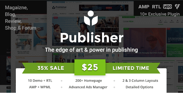 Publisher-v1.9.1-Newspaper-Magazine-AMP