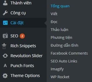Cách seo blogspot có khác gì so với wordpress