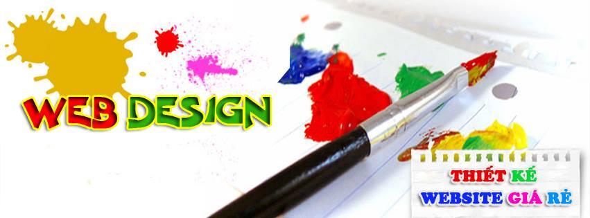 Thiết kế web rẻ đẹp uy tín chất lượng