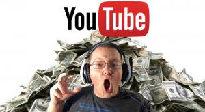 Kiếm tiền trên youtube bằng cách nào hiệu quả