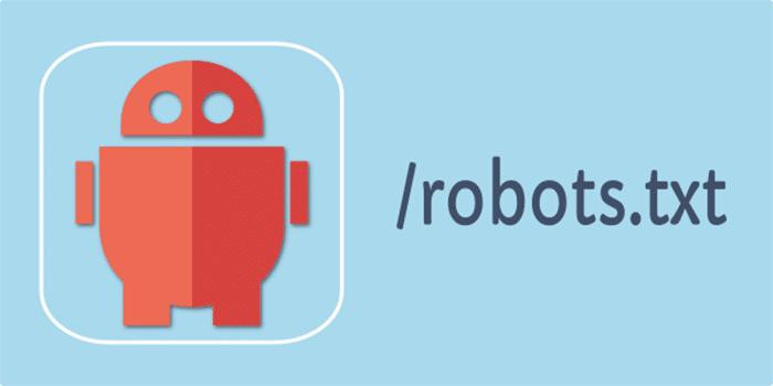 Cách tạo file ROBOTS.TXT cho blogspot/blogger