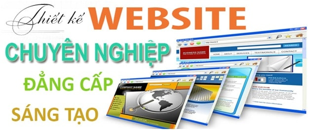 Công ty thiết kế website uy tín tại Hà Nội giá rẻ