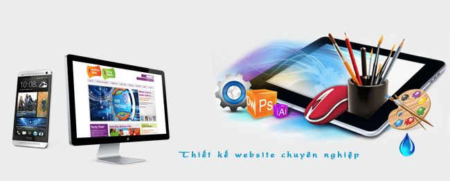Thiết kế website bất động sản tại Quy Nhơn Bình Định