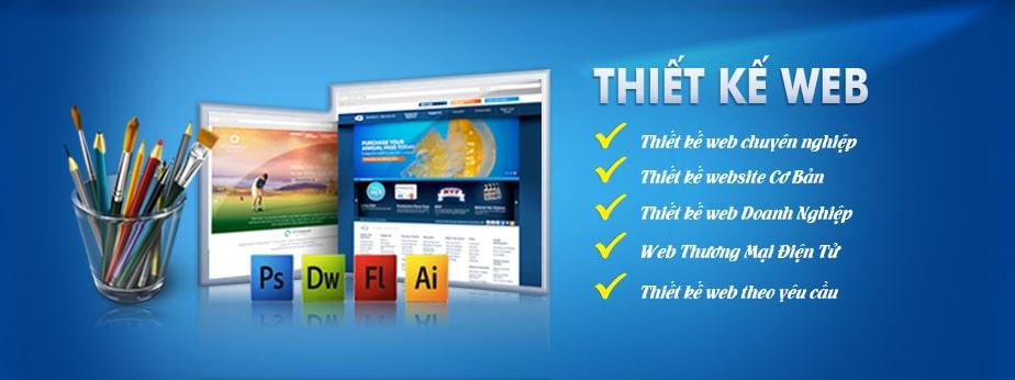 Công ty thiết kế website tại Thanh Hóa chuyên nghiệp