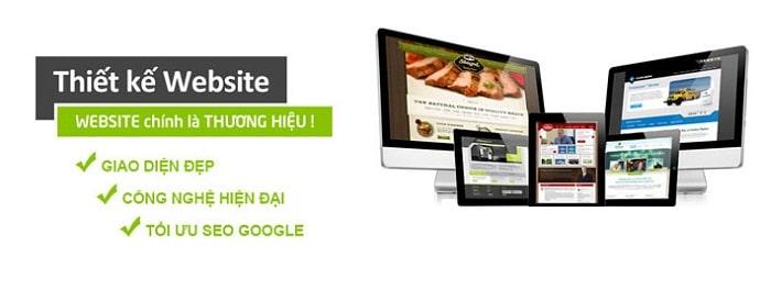 Chuyên thiết kế website bất động sản giá rẻ tại Hà Nội & tphcm