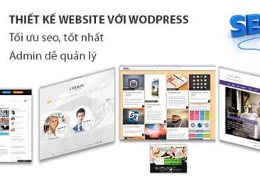 Thiết kế website bán hàng giá rẻ tại tphcm & hà nội