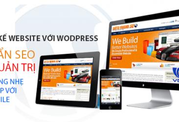 Thiết kế website bất động sản tại Bình Phước