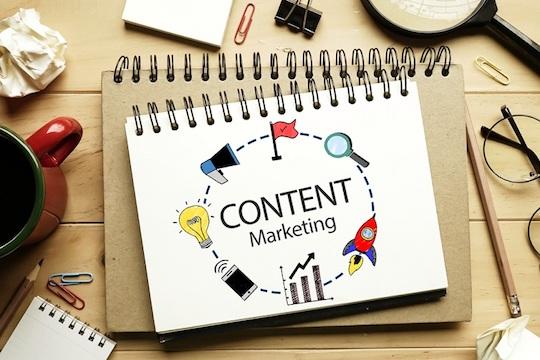 Kết quả hình ảnh cho content marketing