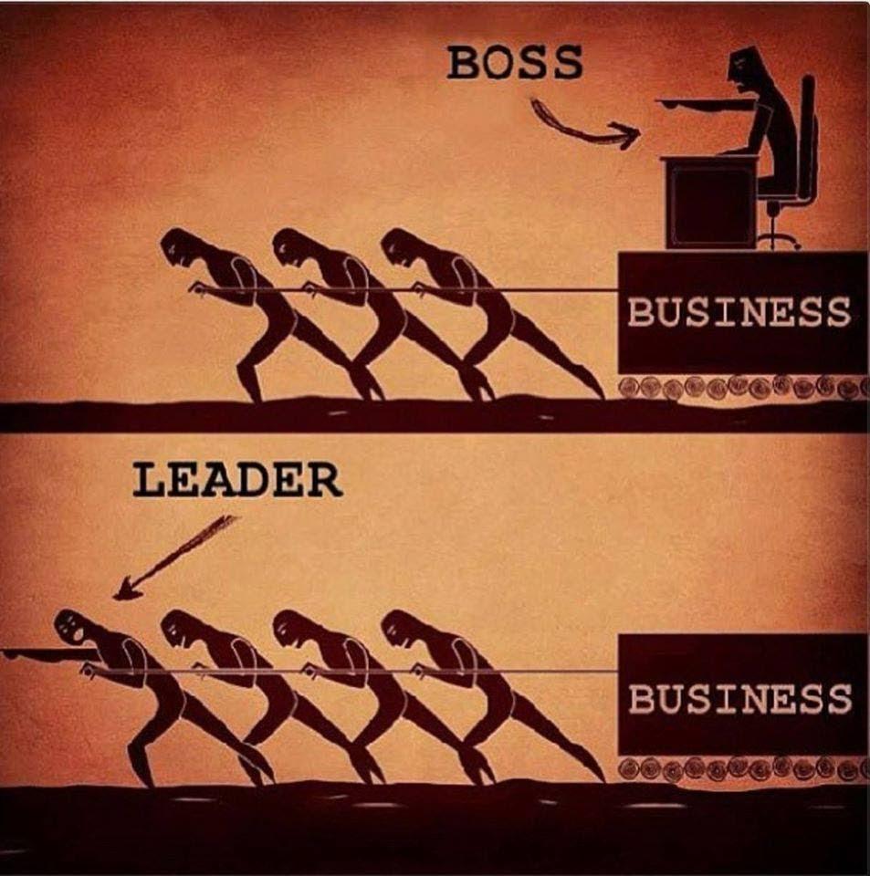 Leader là gì? Cách trở thành team leader được mọi người quý mến